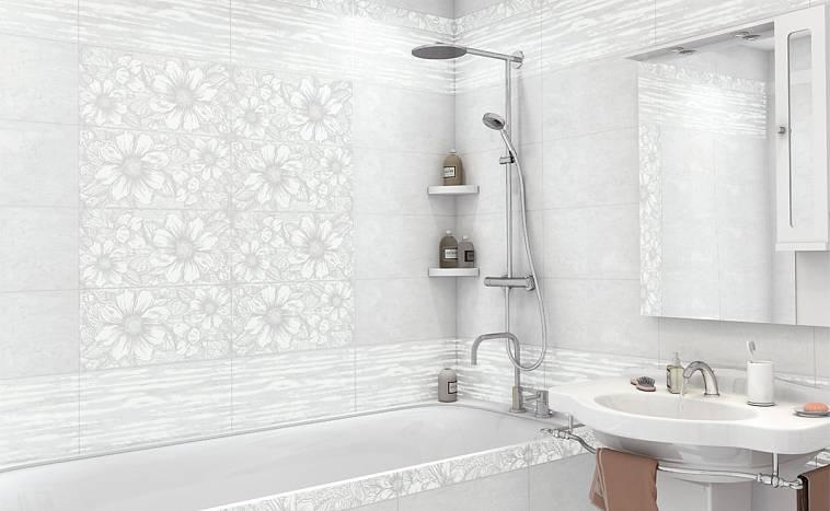 Какую плитку лучше выбрать для ванны и туалета? как правильно выбрать кафель для ванной комнаты?