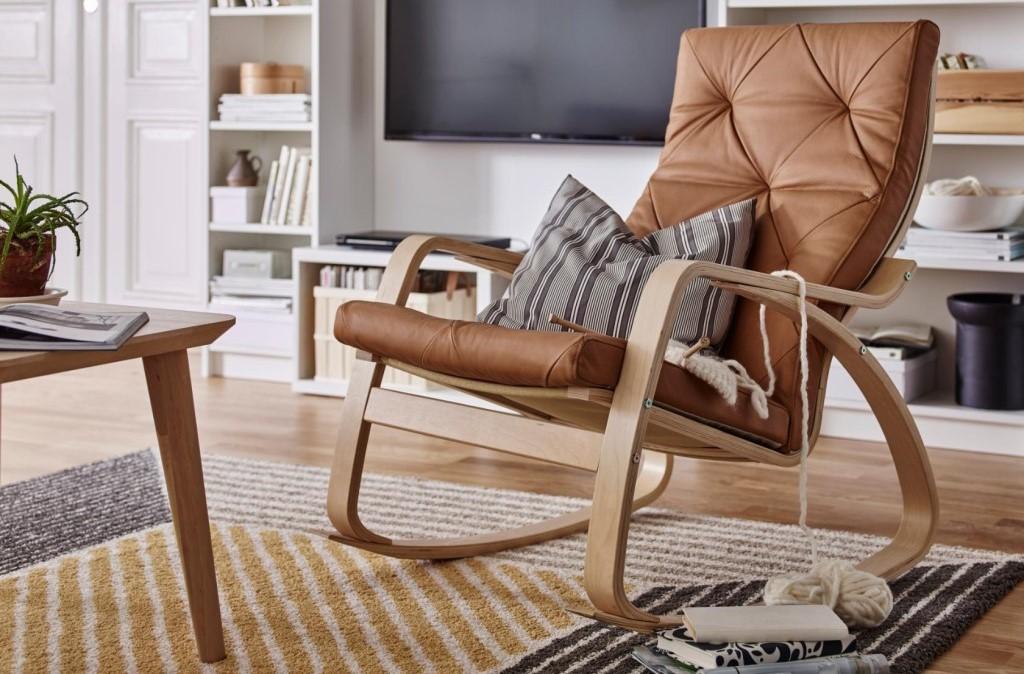Кресла-кровати из каталога икеа
