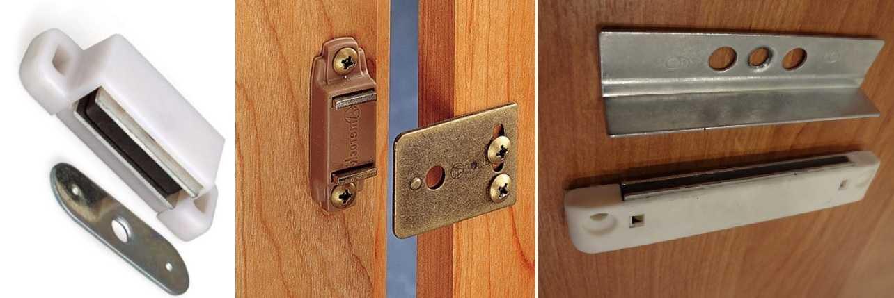 магнит для двери межкомнатной