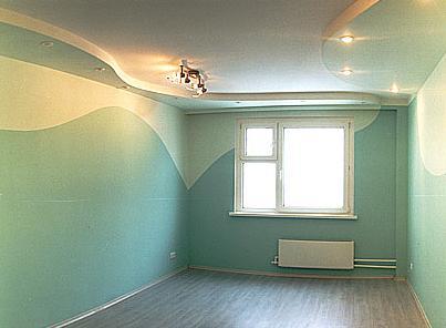 Лучшая краска для стен - советы по выбору и структура нанесения краски