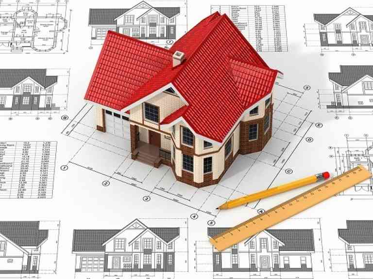 проекты домов с планировкой