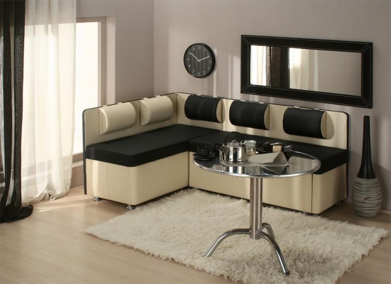 Диван на кухню ikea со спальным местом (49 фото): угловой узкий диванчик на маленькую кухню