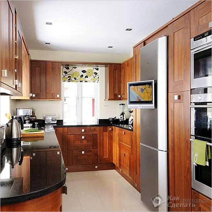 Декор кухни своими руками: создаём уютную атмосферу