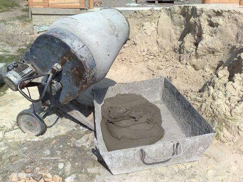 цементная штукатурка для внутренних работ