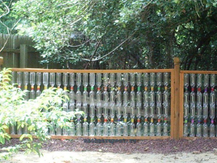 недорогой забор для частного дома