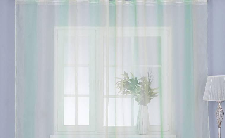 Химическая чистка штор в домашних и фабричных условиях