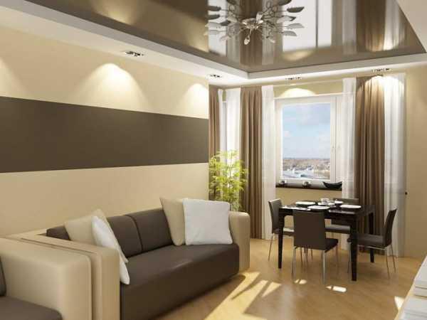 Дизайн зала в квартире: 85 красивых идей