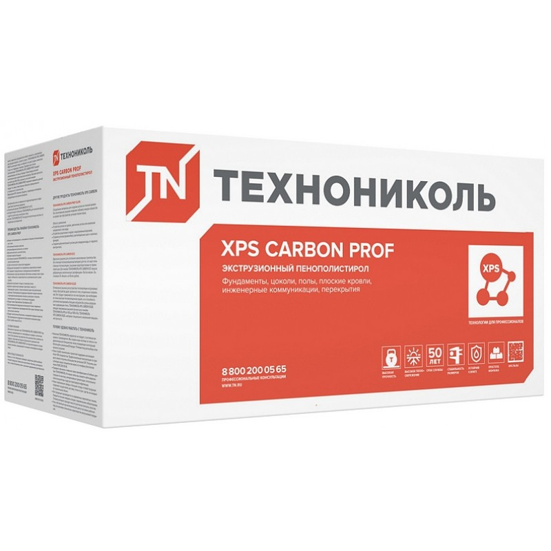 пеноплекс карбон