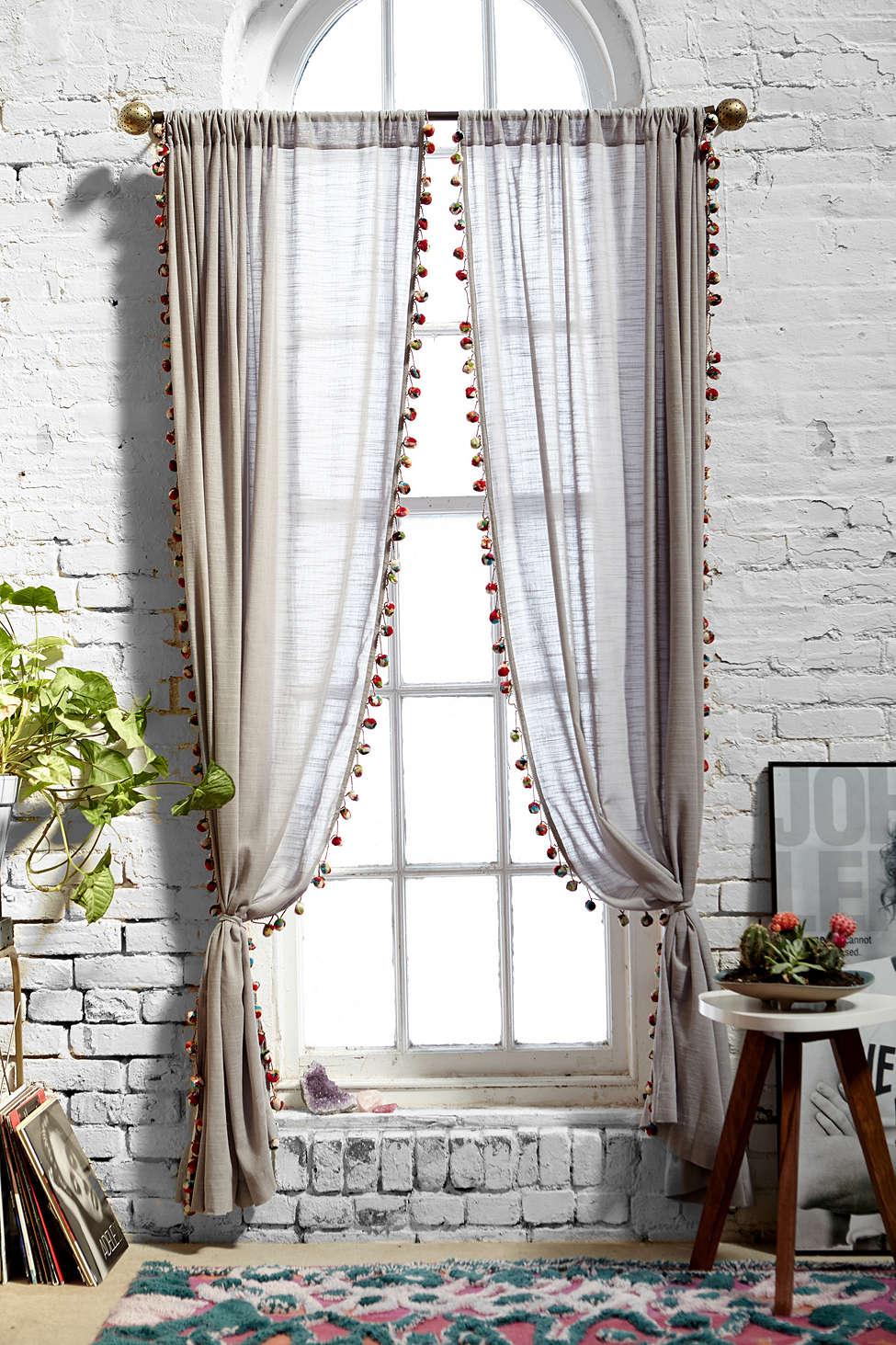 Стоит ли покупать шторы из льна: плюсы и минусы | плюсы и минусы