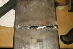 Сварка тонкого металла угольным электродом дуговой сваркой