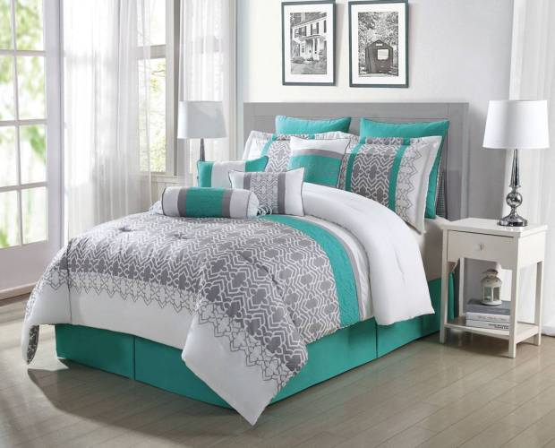 Покраска спальни: выбор цвета и краски, варианты дизайна
