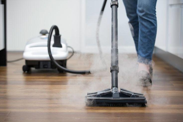 Чем мыть ламинат в домашних условиях