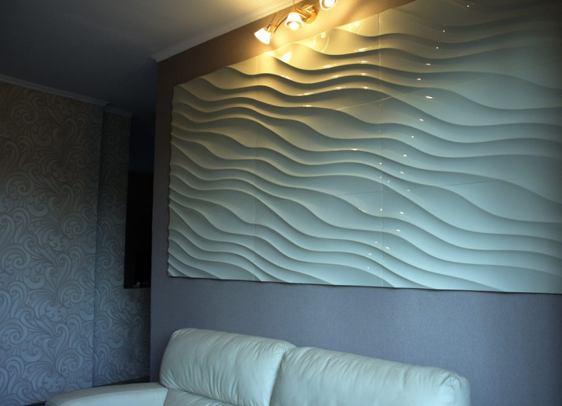 панели для стен