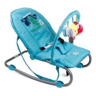 Качели babyton s811 - купить , скидки, цена, отзывы, обзор, характеристики - качели и шезлонги для малышей
