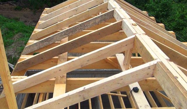 Двухскатная крыша с мансардой: проект, расчет денежных средств, идеи дизайна и фото