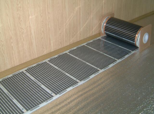 Ламинат на теплый пол из водяного отопления: выбор класса ламината, стоимость, подробная инструкция для монтажа