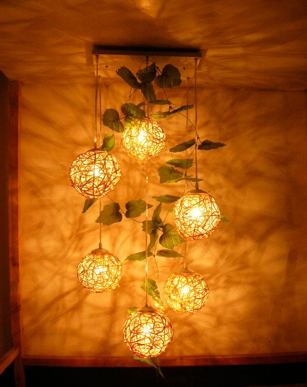 дизайнерский свет