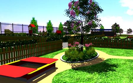 Обучение и консультации по программе наш сад