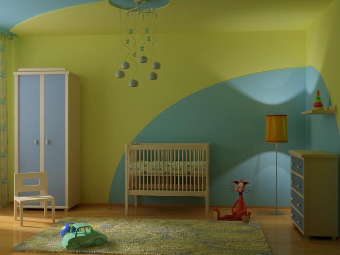Как правильно и какими красками покрасить деревянный пол