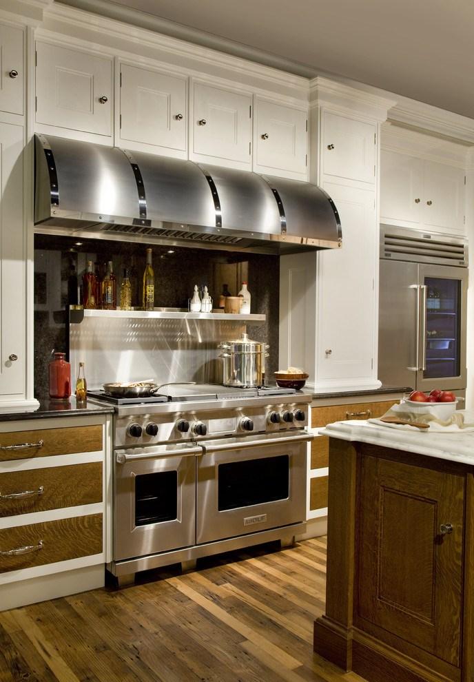 Купольная вытяжка (42 фото): лучше выбрать встраиваемую или каминного типа для кухни, примеры в интерьере