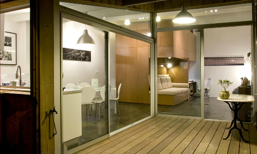 Гараж-дом: особенности оборудования, внутреннее устройство и утепление