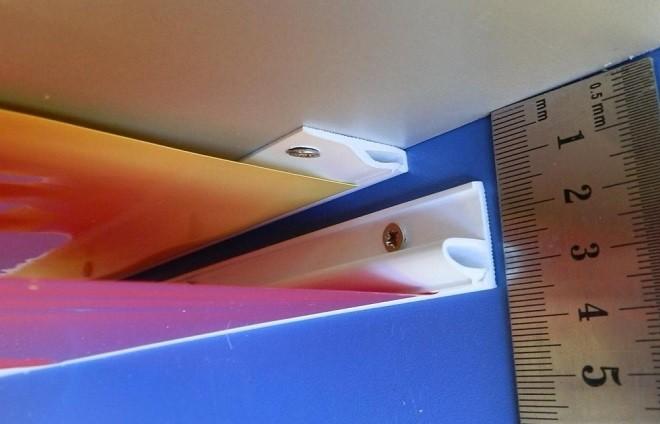 На сколько опускается натяжной потолок при установке: высота в сантиметрах, минимальное расстояние опускания на сколько опускается натяжной потолок: 5 советов при установке – дизайн интерьера и ремонт квартиры своими руками