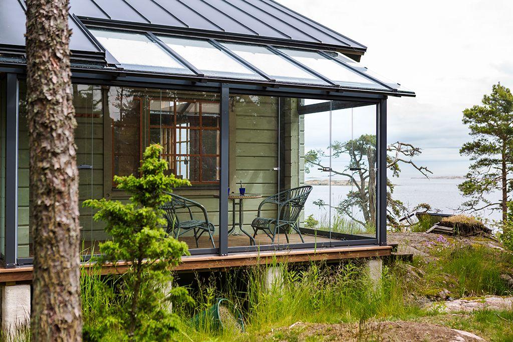 Как застеклить веранду на даче фото, остекление террасы в деревянном доме