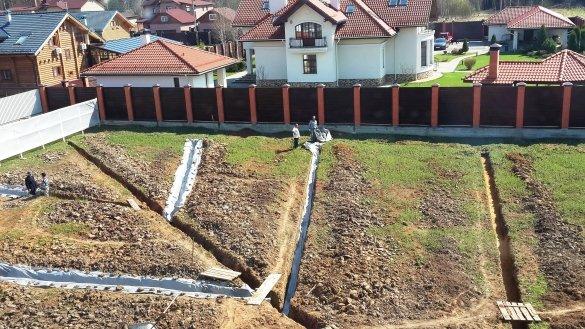 Выбираем трубы для ливневой канализации, учитывая технические требования и материалы