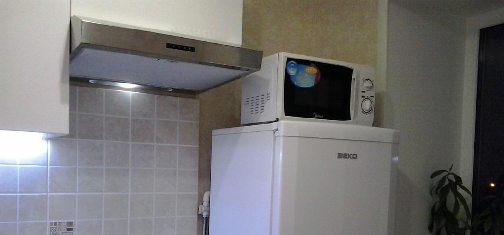 Методы подключения холодильника к электросетям