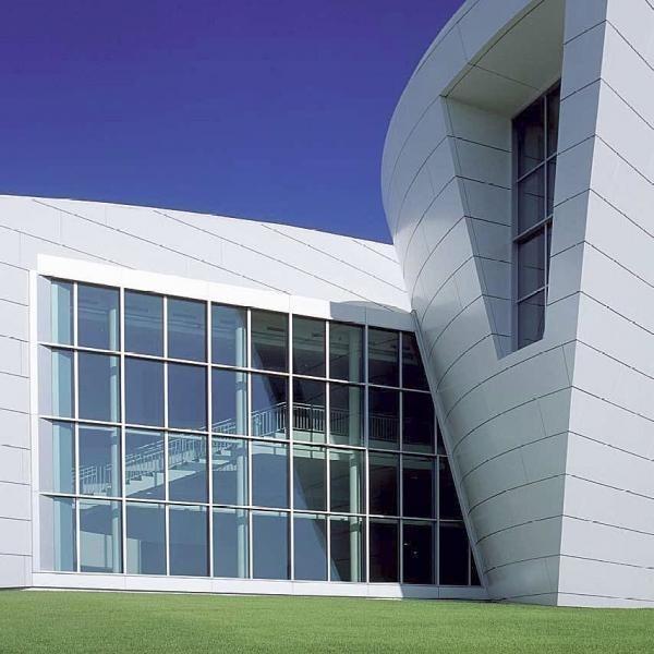 Вентилируемый фасад для частного дома: виды