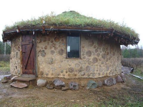 Как построить экологически чистый дом
