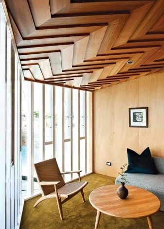 Какие бывают виды потолков: натяжные, подвесные, из гипсокартона, штукатурка, покраска, обои и др.