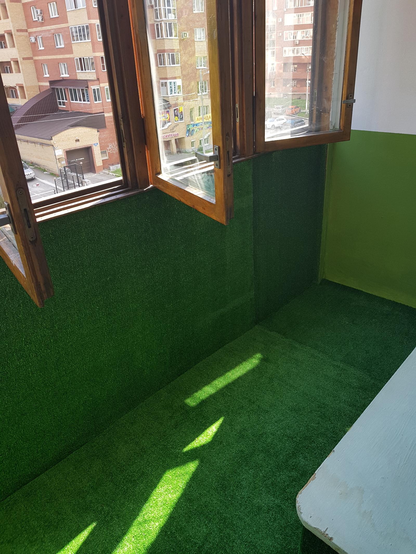 Что такое искусственный газон, его свойства, как постелить самостоятельно