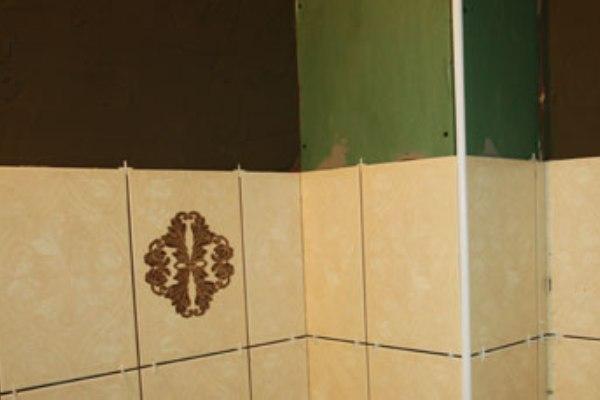Укладка плитки на гипсокартон в ванной: материалы и технология