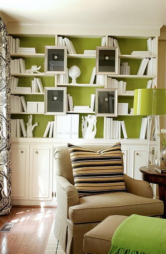 Оливковый цвет в интерьере: возможности выгодного сочетания | дом мечты