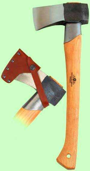 8 лучших колунов для колки дров - рейтинг 2020