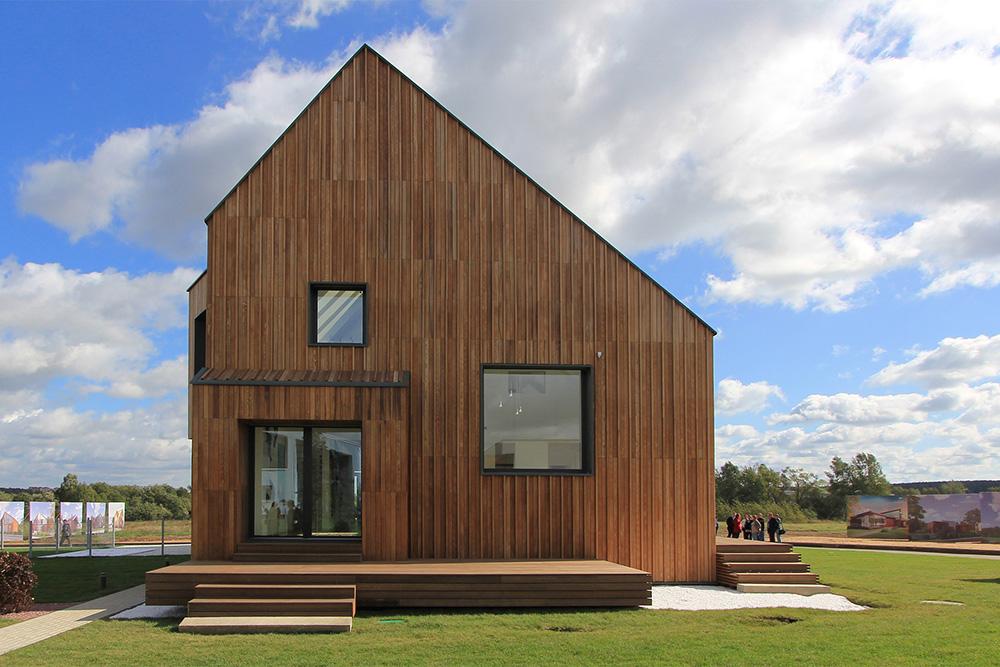 Лучшие экологические дома мира – что такое экологический дом, зачем и как построить экодом