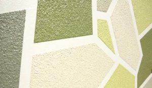 Декоративная штукатурка стен в интерьере квартиры: фото, какие бывают виды декора внутренних поверхностей