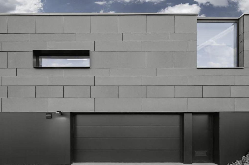 Фасадные панели для наружной отделки дома: обзор разновидностей облицовочных панелей и способы их монтажа