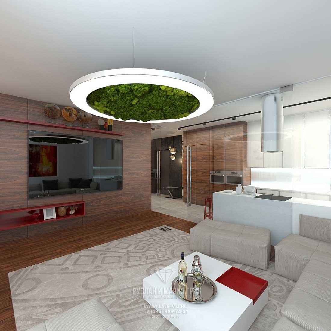 Как эффектно оформить спальню в светлых тонах в современном стиле?