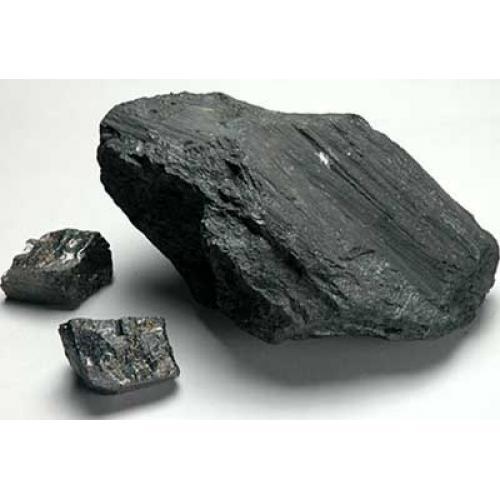 каменный уголь свойства