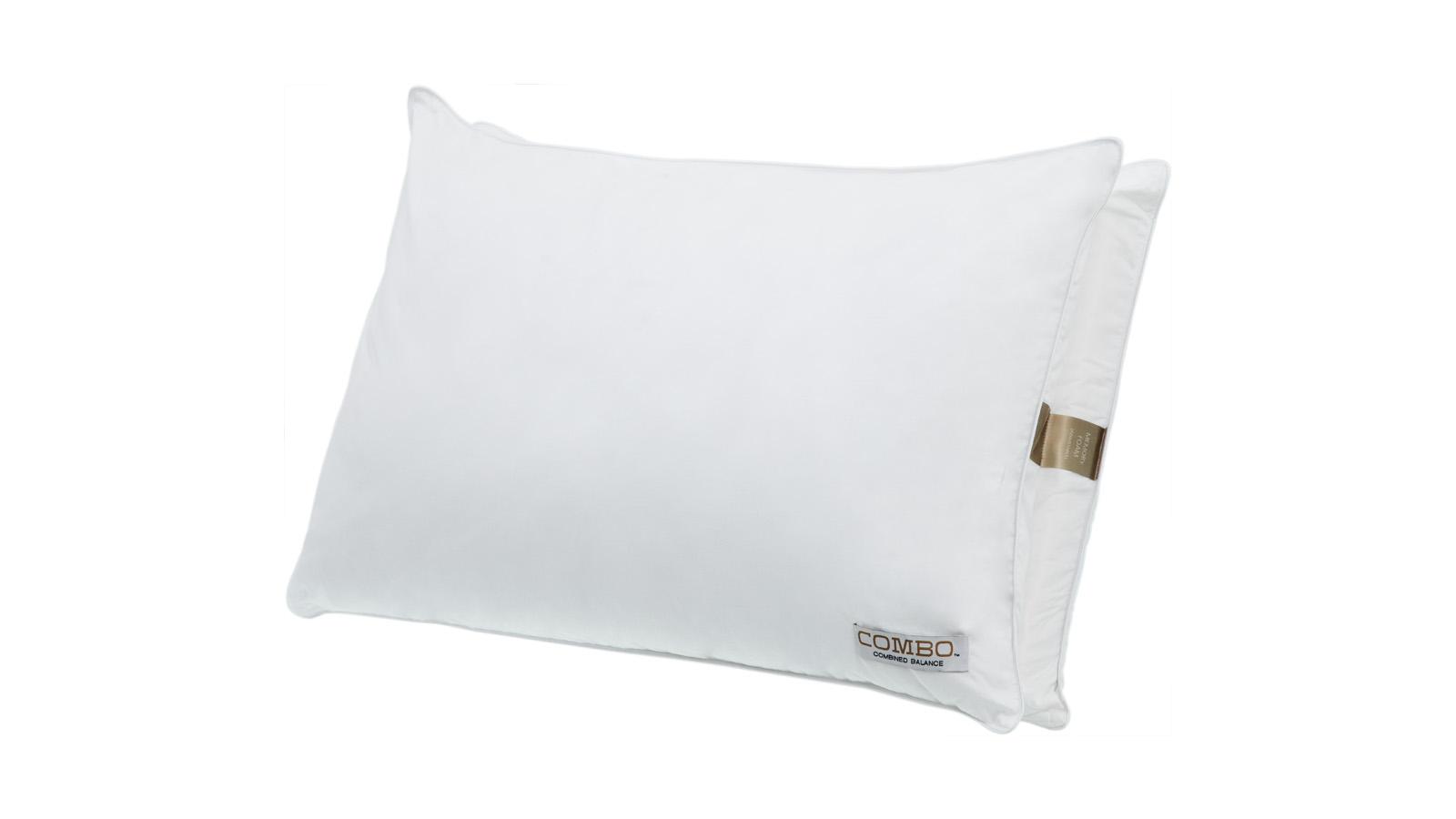 ортопедическая подушка для сна аскона