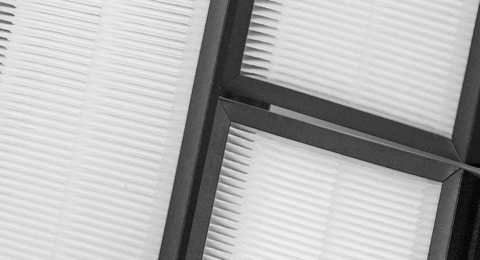 Фильтры для пылесоса: особенности и виды