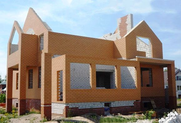 хочу построить дом с чего начать