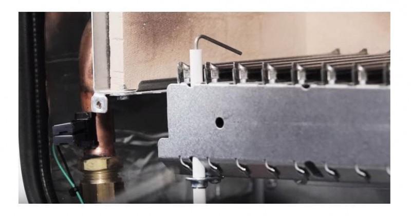 Как исправить ошибку 6а на газовом котле buderus (будерус)   fixbroken поломалось- почини!   яндекс дзен