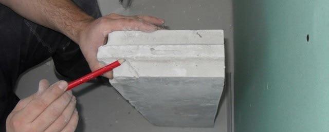 Перегородки из пазогребневых плит и способы их монтажа