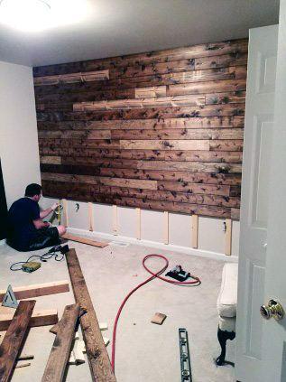 Покрытие для стен, альтернатива обоям