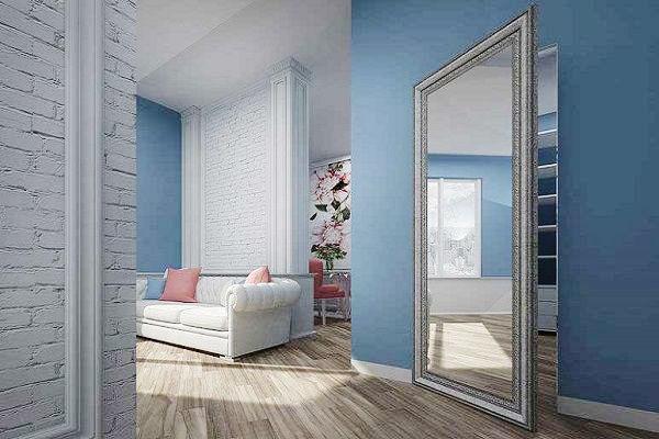 Варианты потайных дверей в интерьере, как правильно замаскировать дверь