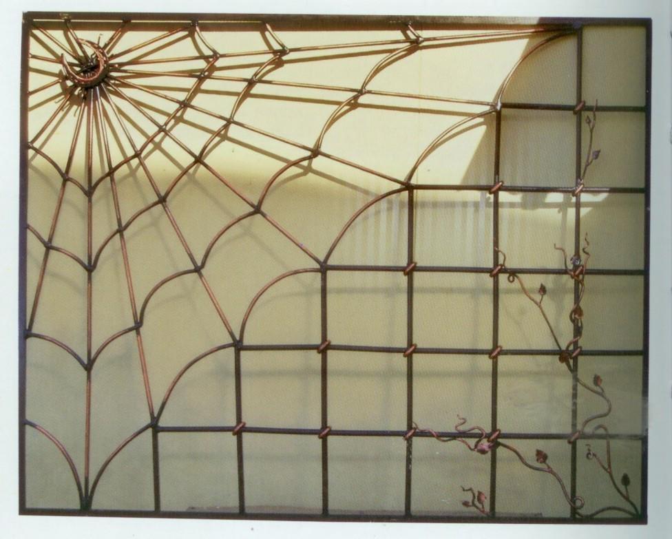 Решетки на окна – современные варианты защиты и обзор лучших моделей пассивной системы безопасности (75 фото)