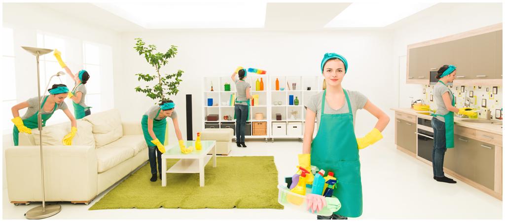 Уборка в доме: с чего начать, последовательность комнат, советы от домохозяек